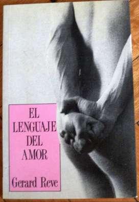 El lenguaje del amor - Gerard Reve