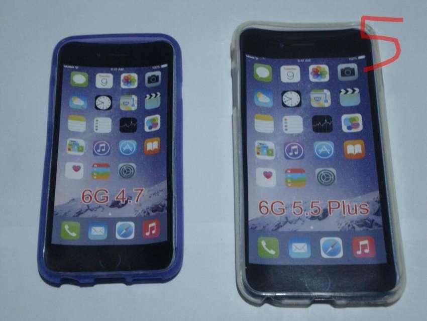 Funfas iPhone 6...o 6 Plus 0