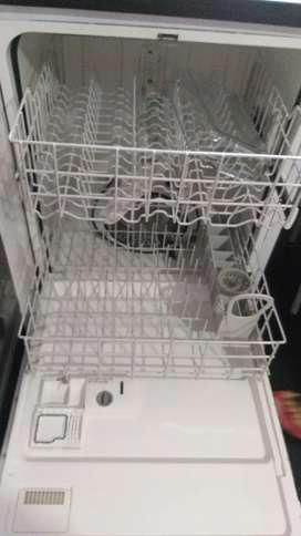Vendo lavavajillas marca wirlpool