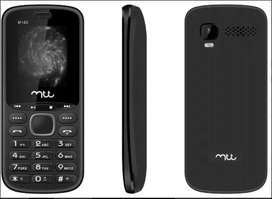 CELULAR MTT M14D GSM BLUETOOTH NUEVO